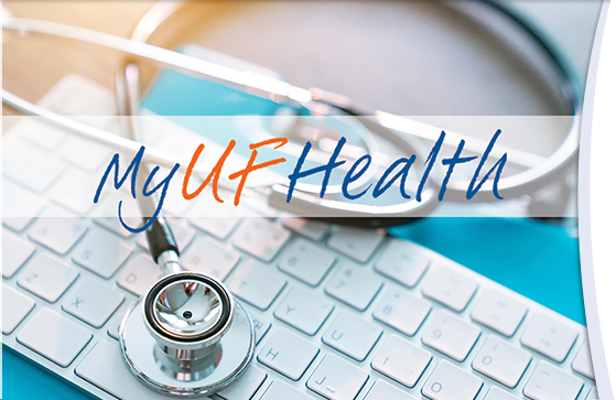 MyUFHealth is getting some improvements making it more convenient and secure