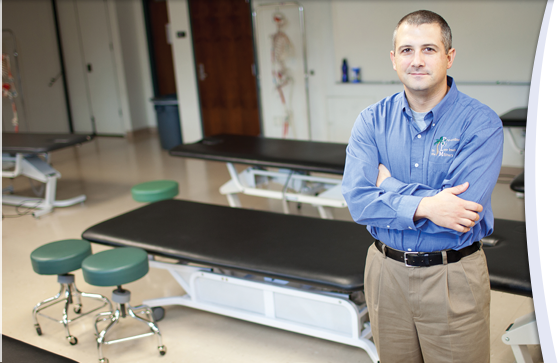 UF Health researchers identify which patients are at risk for continued pain after orthopedic surgery.