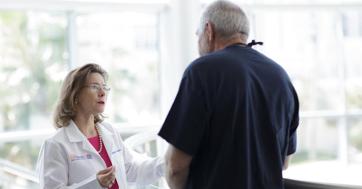Blog feed | UF Health, University of Florida Health