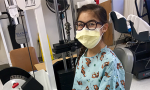 For as long as she can remember, Nayla Rivera and her father, Chris, have trekked from one medical appointment to another, mostly in South Florida.