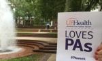 UF Health Loves PAs photo