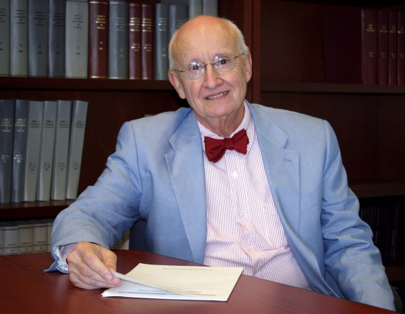 UF College of Medicine honors neurologist for life's work