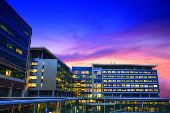 UF Health Heart, Vascular and Neuromedicine Hospital
