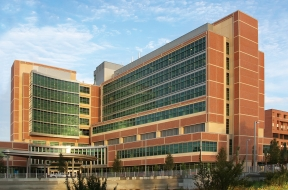 UF Health Shands Emergency Room / Trauma Center