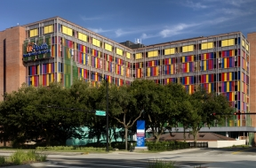 UF Health Pediatric Blood & Marrow Transplantation Program – Shands Hospital