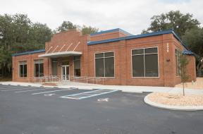 UF Health Addiction Medicine - Florida Recovery Center