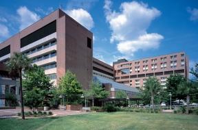 UF Health Shands Presurgical Center