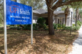 UF Health Internal Medicine – Tower Hill