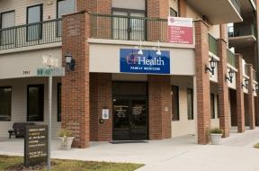UF Health Family Medicine - Magnolia Parke