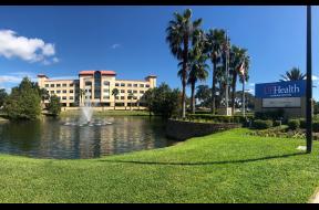 UF Health Leesburg Hospital