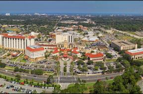 UF Health Plastic Surgery and Aesthetics Center – Halifax Health