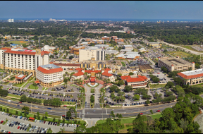 UF Health Endocrinology – Halifax Health