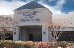 UF Health Hearing Center – Hampton Oaks