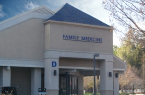UF Health Family Medicine - Hampton Oaks