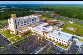 UF Health Surgical Specialists – Medical Center of Deltona