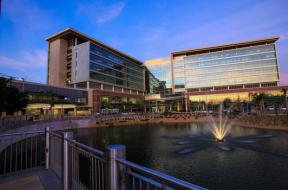 UF Health Neuromedicine – Neuromedicine Hospital