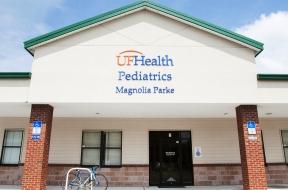 UF Health Pediatrics - Magnolia Parke