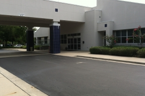 UF Health Dialysis Center