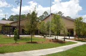 Senior Recreation Center