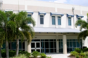 UF Health St. Petersburg Dental Center