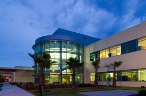 UF Health Proton Therapy Institute