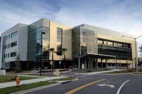 UF Health Medical Lab - Springhill