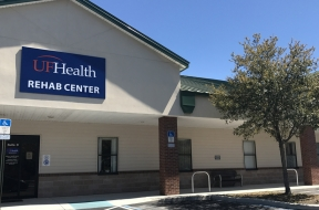 UF Health Rehab Center – Magnolia Parke