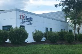 UF Health Rehab Hospital