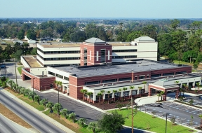 UF Health Gastroenterology - Medical Specialties - Medical Plaza