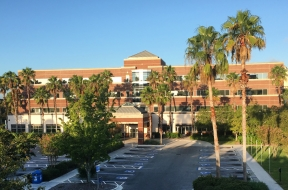 UF Health Pulmonary - Medical Specialties - Medical Plaza