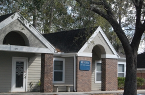 UF Health Hearing Center – Park Avenue