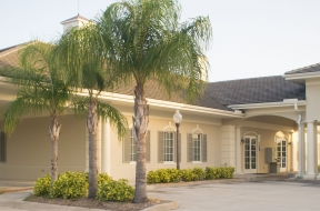 UF Health Center for Psychiatry and Addiction – Vero Beach