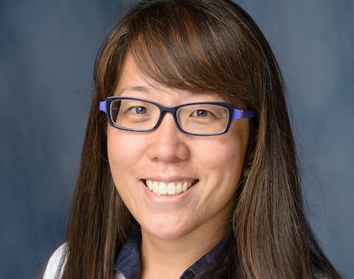 Christine Lin, MD
