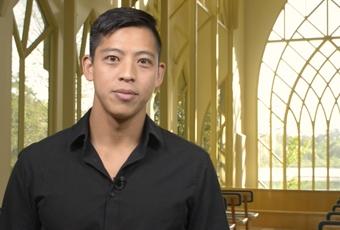 Eric Wang Ph.D.