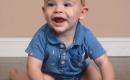 A smiling Matthew Tavormina