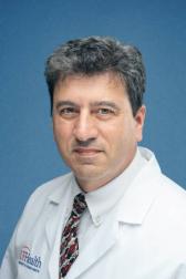 Antony Merendino, D.P.M.