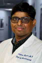 Sanjeev Kumar, MD
