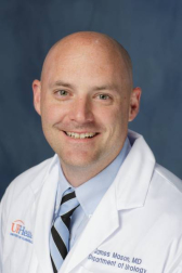 James Mason, MD