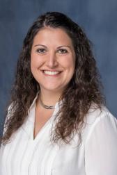 Andrea Guastello, PhD