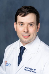 Kevin Campbell, MD