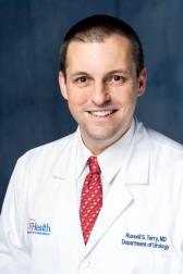 Russell Terry, M.D.