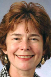 Nancy Mendenhall, M.D.