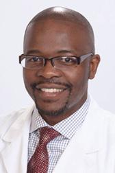 Michael Wangia, MD