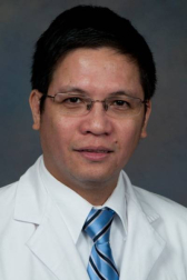 Alfonso Santos, M.D.
