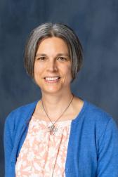 Brenda Wiens, Ph.D.
