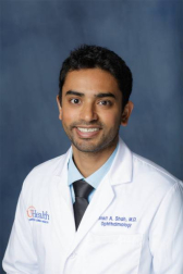 Ankit Shah, MD