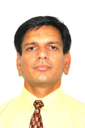 Ashutosh Shukla, M.D.