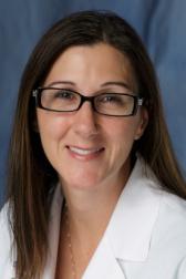Melinda Fernandez, M.D.