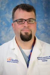 Michael Lazarowicz, M.D.