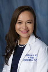 Jennifer Co-Vu, M.D.